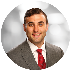 Cameron Ghanouni, Realtor at Muffley & Associates Real Estate of Alpharetta