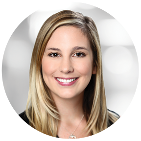 Lauren Cooper, Marketing Services Coordinator with Muffley & Associates Real Estate of Atlanta