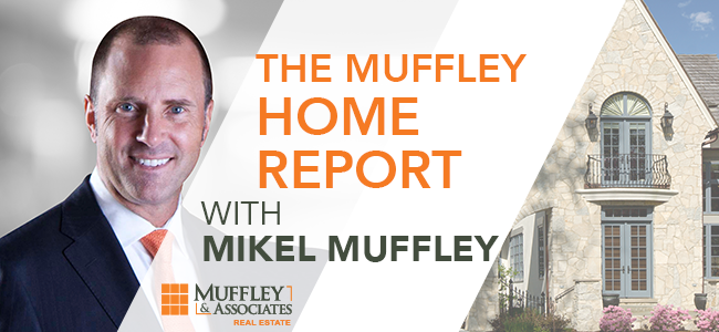Founder and Realtor Mikel Muffley is pleased to announce the recent launch of The Muffley Home Report radio show on AM 1690. Every Saturday and Sunday morning at 10, Muffley shares with listeners the Atlanta's most up-to-date real estate news, market insights and more