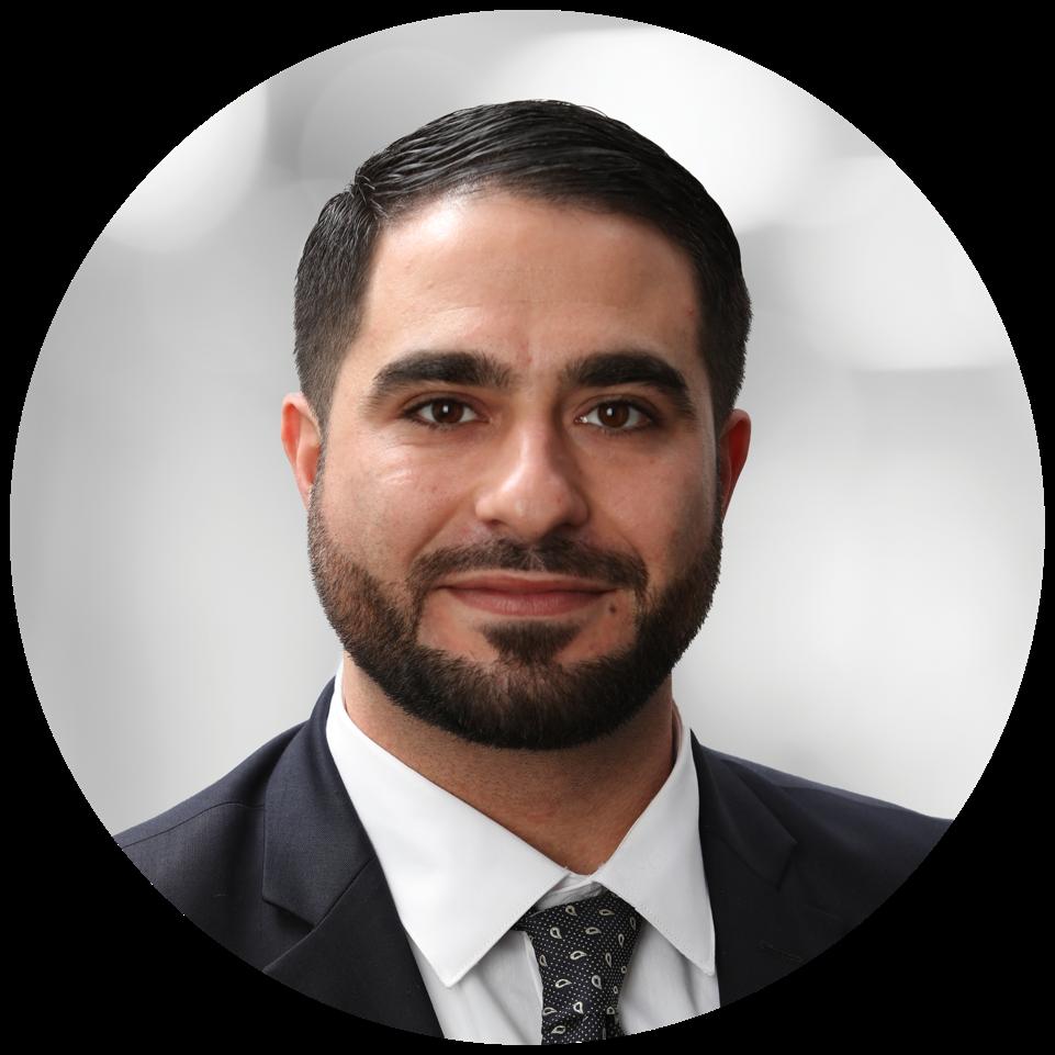 Hakan Agan, Realtor at Muffley & Associates Real Estate of Atlanta