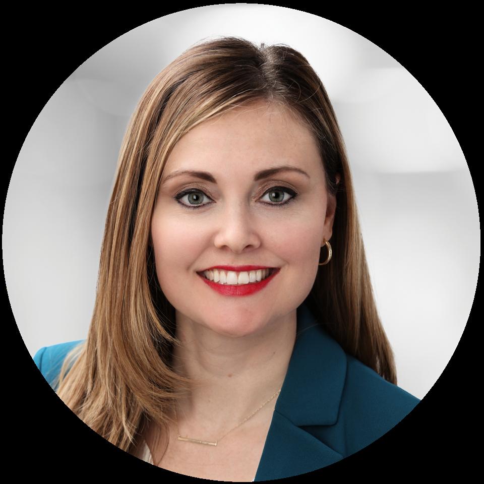 Megan King, Realtor with Muffley & Associates Real Estate of Atlanta